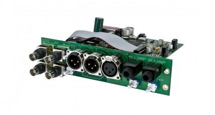 Neve 8816 ADC option