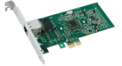 Merging MassCore RAVENNA Network Interface Card