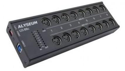 Alyseum U3-88C