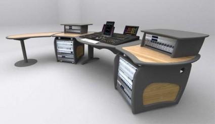 AKA Design ProWave For Avid S6 - 16 Fader