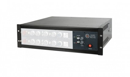 Neve 1081 3U Rack with PSU