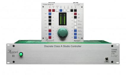Crane Song Avocet II Studio Controller