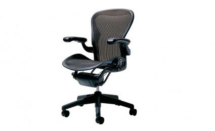 Argosy Herman Miller Aeron Standard Chair A