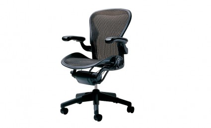 Argosy Herman Miller Aeron Standard Chair C