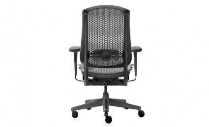 Argosy Herman Miller Celle Chair Loaded