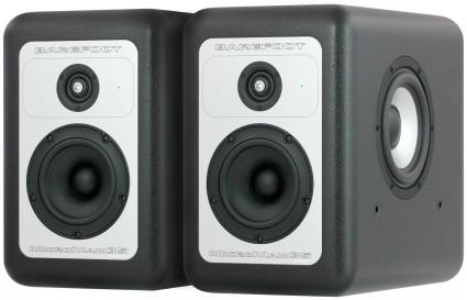 Barefoot Sound MicroMain 35 Gen2(Pair)