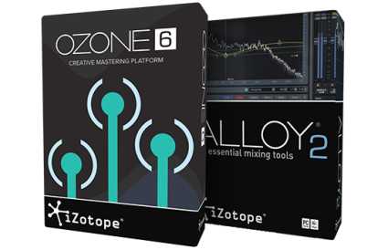 iZotope Mix and Master Bundle