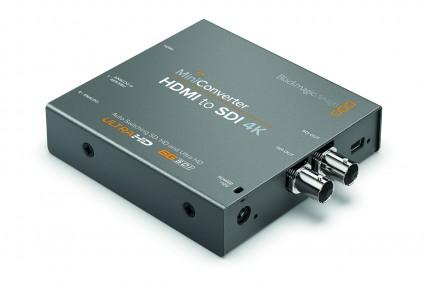 Blackmagic Design Mini Converter - HDMI to SDI 4K