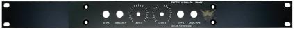 Phoenix Audio RMP Rackmount Panel