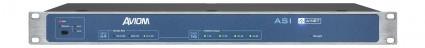 AVIOM ASI A-Net Systems Interface