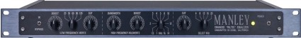 Manley Enhanced Pultec EQ