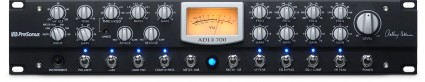 Presonus ADL700 High-End Tube Channel Strip