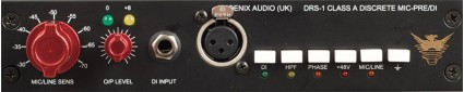 Phoenix Audio DRS-1