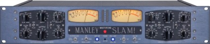Manley SLAM!  Mastering Version