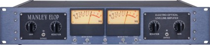 Manley Stereo ELOP  Limiter