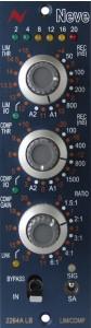 Neve 2264ALB Limiter/Compressor