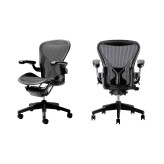 Argosy Herman Miller Aeron PostureFit Chair A