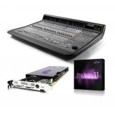 Avid C 24 HDX Pro Tools Studio System
