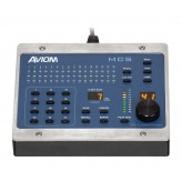 AVIOM MCS Mic Control Surface