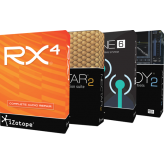 iZotope Studio and Repair Bundle