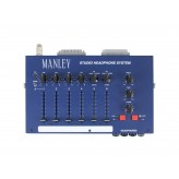 Manley HP-101 Studio Headphone System