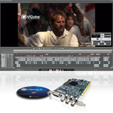Merging Vcube Standard SE-HD