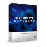 Native Instruments Komplete 10 Ultimate Upgrade> Komplete 10