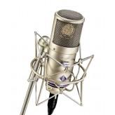 Neumann D-01 single microphone