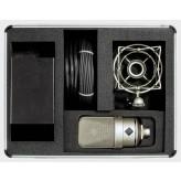 Neumann M 150 Tube microphone
