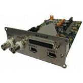 Neve 4081 Digital I/O Option card