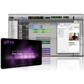 Avid Plug-ins and Support Plan for Pro Tools