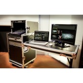 Blackmagic Design camera regie set (compleet)
