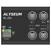 Alyseum AL-22c