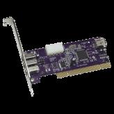Sonnet Allegro FireWire 400 PCI Card