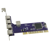 Sonnet Allegro USB 2.0 PCI Card