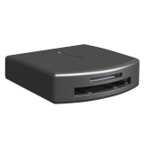 Sonnet Dio SDXC &CF Reader USB 3.0