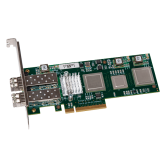 Sonnet Presto 10 Gigabit Ethernet Server 2-Port PCIe Card