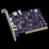 Sonnet Tango FireWire/USB PCI Card
