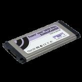 Sonnet Tempo Edge SATA 6Gb ExpressCard/34