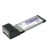 Sonnet Tempo SATA 6Gb Pro ExpressCard/34