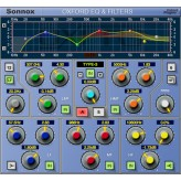 Sonnox EQ Native