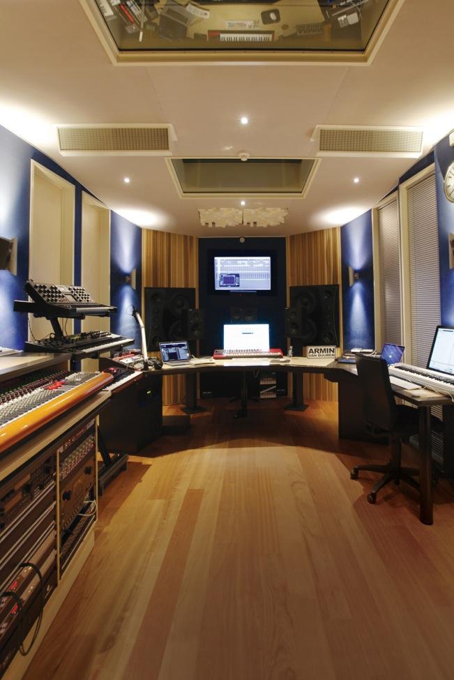 Studio Armin van Buuren