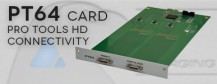 PT64-card