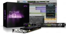 Avid wijzigt Pro Tools HD en HDX bundels en verlaagt prijzen