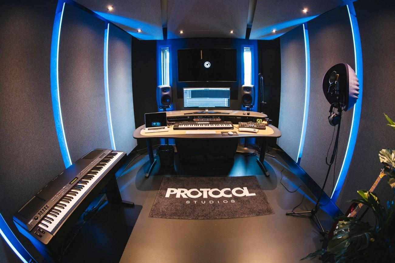 Protocol studios writer room 2