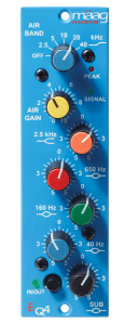 Maag Audio EQ4M