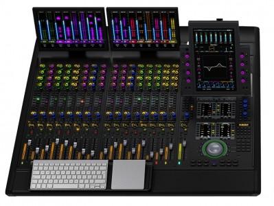 Avid S6 M40 16-5-D Control Surface