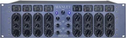 Manley Massive Passive Stereo EQ