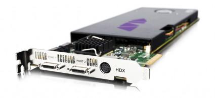 Avid Pro Tools HDX Core (zonder software)