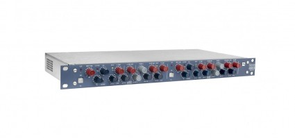 Neve 8803 Dual EQ and Filter